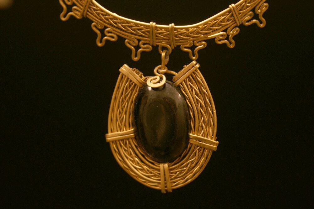 gipsyhearts_products_kette-kupfer-schwarz-oxidian-detail