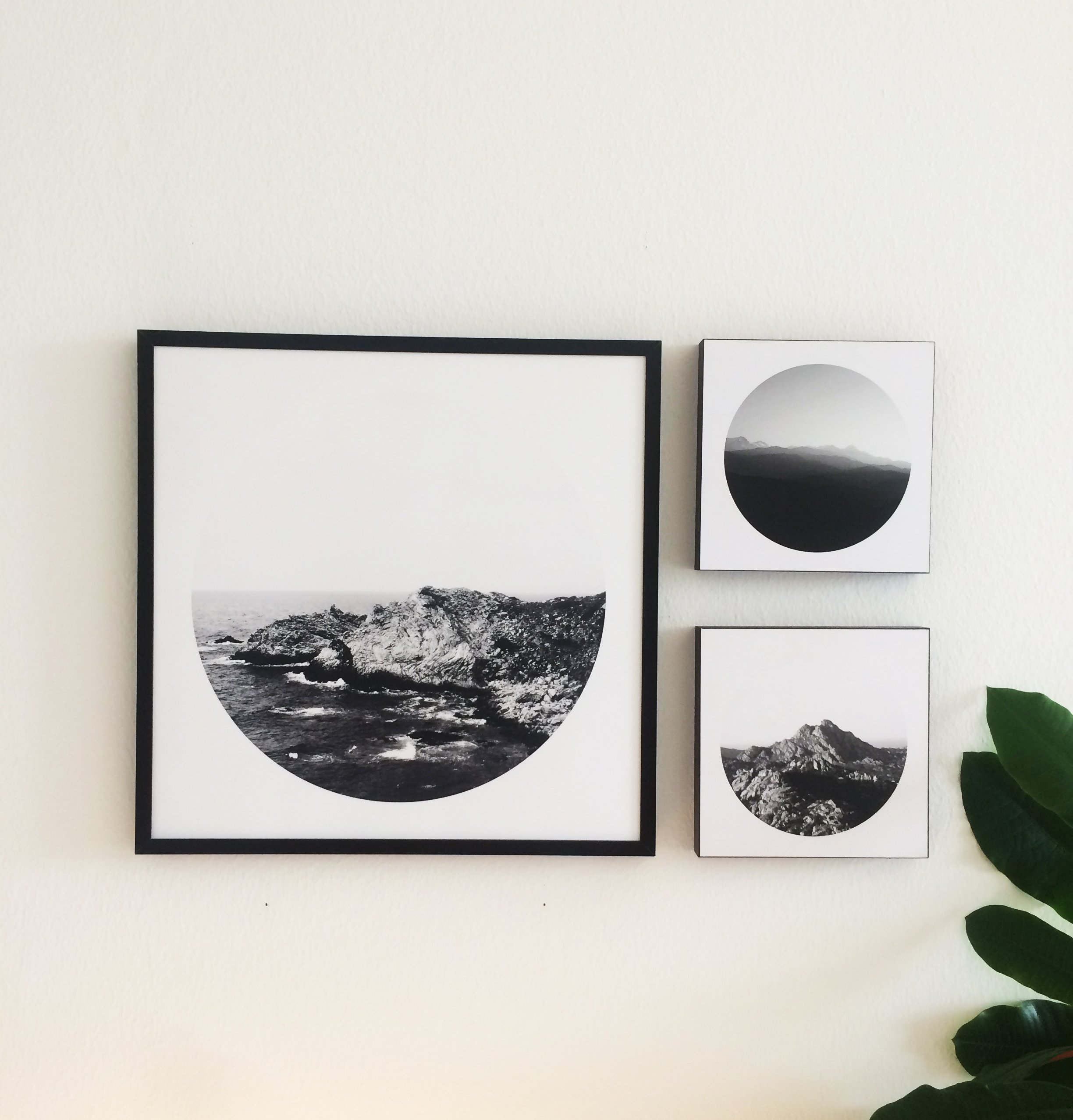 å pävi – 3er Bild-Serie